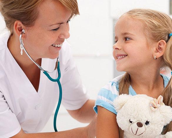 Especialidade - Pneumologia Pediátrica | Centro de Estudo e Tratamento da Tosse
