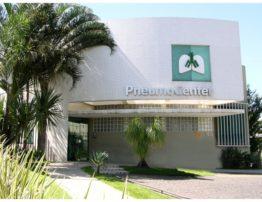 Pneumocenter lança novo site