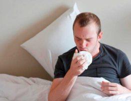 Tosse crônica: não deixe de procurar um médico | PneumoCenter