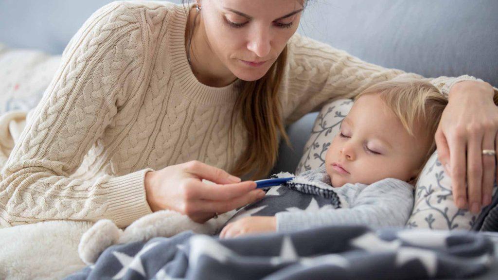 O que é bronquiolite? Causas, sintomas e tratamento