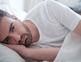 Conheça os principais tipos de distúrbios do sono!